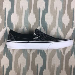 Vans Checkers Men's Sneakers Size 12